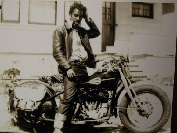 black bikers 13
